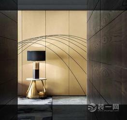 深圳壹方中心玖誉C户型样板房 85平米设计超绚丽