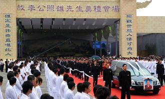 漂白的江湖 染黑的政治 台湾大佬的黑白人生