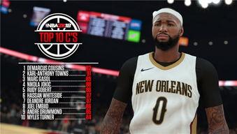 NBA2K17面补怎么用