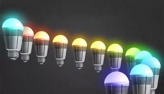 ...D灯泡与飞利浦HUE灯泡相比 哪个更强