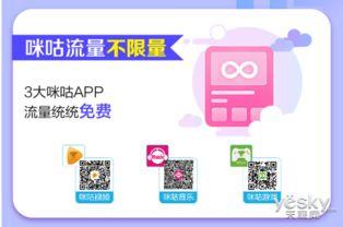 中国移动试水互联网套餐 推出互联王卡 流量2元不限量