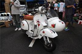 2013年香港第八届摩托节 亚讯车网 www.yescar.cn-2013年香港第八届...