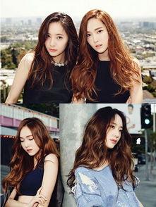 专稿:据韩国《亚洲经济》报道,女子组合少女时代成员Jessica(郑...