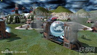 红色警戒6中华的崛起游戏下载 红色警戒6中华的崛起下载 快猴单机游戏