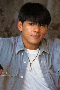 90年代港星珍贵老照片 林志颖堪称国民偶像