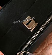 店主推荐 mini Pandora Box 原版牛皮潘多拉魔盒包 时尚斜挎包