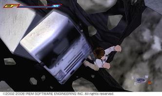 PSP 绝体绝命都市3 大量清晰游戏截图公开