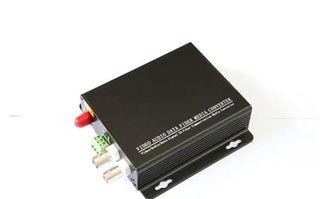 2路视频光端机 2路数据视频光端机
