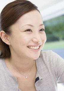 自信笑容的白领美女图片素材 图片ID 81518 商务人士 人物图片