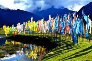 西藏游记之七 佛界