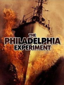 《费城超时空实验》-东方电影频道 节目介绍 1月19日至1月25日