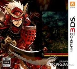 中文名称:异史战国传 宿业(3DSWare)-周末悄然来袭 本周3DS游戏...