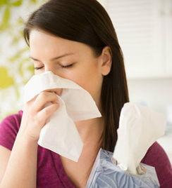 鼻子痒是怎么回事 鼻子痒怎么办