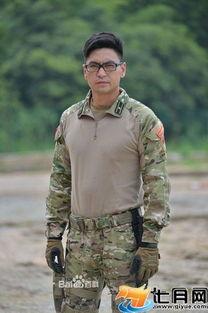 我是特种兵之火凤凰演员档案 我是特种兵之火凤凰剧情
