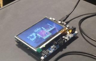 主打智能化设备 Spansion发布微型处理芯片