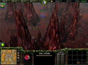 Lost Temple之守护1.3下载 Lost Temple之守护魔兽地图下载