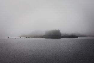 境里花缘-很长的时间里,渔业是芬马克经济的主要驱动力,毕竟这里面向挪威海...