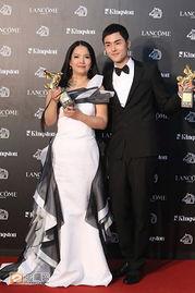 获得了包括最佳剧情片在内的四项大奖,与获得最佳导演奖的钟孟宏作...