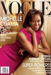 美国首位黑人第一夫人,开创第一夫人露臂先河
