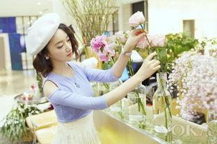 ,与郭晓婷不像母女更像姐妹,还... 此次郭晓婷在台湾拍摄改编自著名...