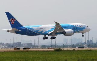 新机长执行标准,南航决定将当天执飞广州至北京CZ3103航班的机型...