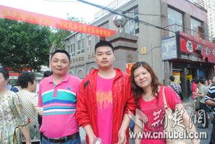 家长利用QQ群年初就订好 高考房
