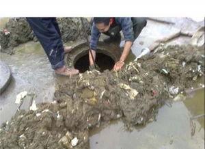 沈阳东陵区清理化粪池哪家好 专业抽粪高压清洗管道