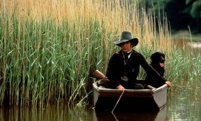 ...智与情感》中的英国乡村美景.-李安电影之旅 理智与情感 中的英伦...