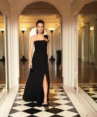 英国女星凯特·贝金赛尔登《Jezebel》杂志 -凯特 贝金赛尔杂志写真