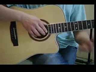 吉他入门视频教程 吉他弦的认识 吉他指法学习 吉他示范教学