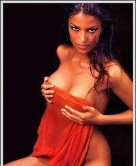 ...马西,这是个在意大利知名度很高的名字,不只因为她火辣的身材和...