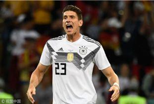 ...奇逆转德国已过生死劫 三次改变令卫冕冠军重新启程