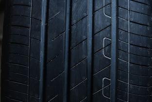 ... 四款高端轮胎对比测试