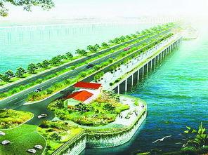 高集海堤开口改造 海堤通道将 闭关 两年多