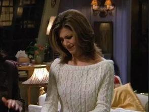 原来 老友记 的瑞秋,才是真正的时髦带货王啊
