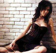 韩国女明星短发发型