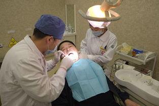 牙齿矫正的全部流程