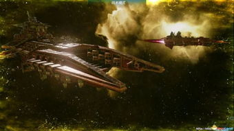 ...特舰队阿玛达 混沌舰队战术 光矛风筝流原理详解