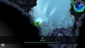 安琪拉之歌 安琪拉之歌 Aquaria安卓版下载 安琪拉之歌正式版下载 安...