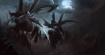 中国古代6大特种兵 一夜杀敌三千人