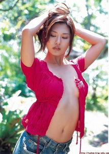 日本女优矢吹春奈性感写真9