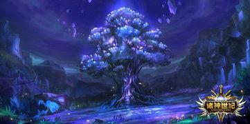 鱼之殇 生命树的救赎   长期的杀戮... 绿藻翩然,生命树的降临不仅唤醒...