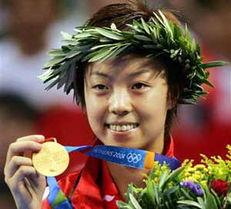 全国乒乓球锦标赛上,孔令辉宣布退役!随着小将的崛起年龄的增长,...