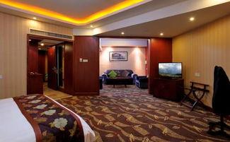 宁波宁波江花宾馆 Ningbo Jianghua