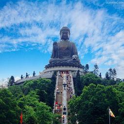 香港十大旅游景点TOP10