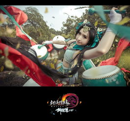 剑网3 印象长歌微电影首映 纪录寻琴品剑之旅