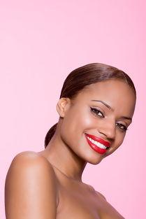 自信笑脸欧美人物图片 图片素材下载 女性女人 人物图库 图片素材 集图...