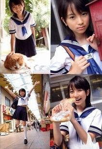 上海少女援交事件揭秘 年青少女多受日本漫画影响