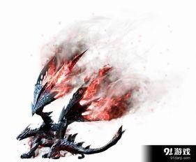 银星石匠-鏖魔角龙   不知由何因素导致拥有   异形   大角的特殊角龙个体.拥有本...
