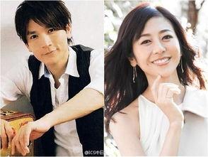 V6成员长野博宣布当爸 小6岁娇妻已怀孕5个月